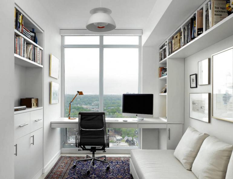 Auswahl Ihres Home Office