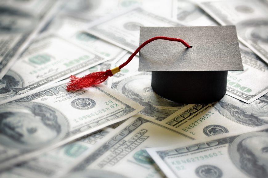Auswahlmöglichkeiten in der Finanzausbildung