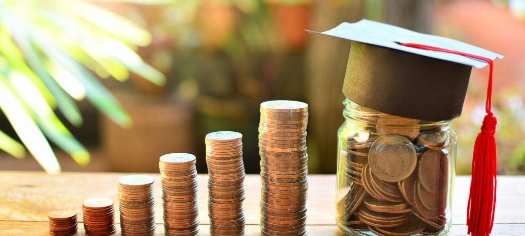 Finanzielle Bildung