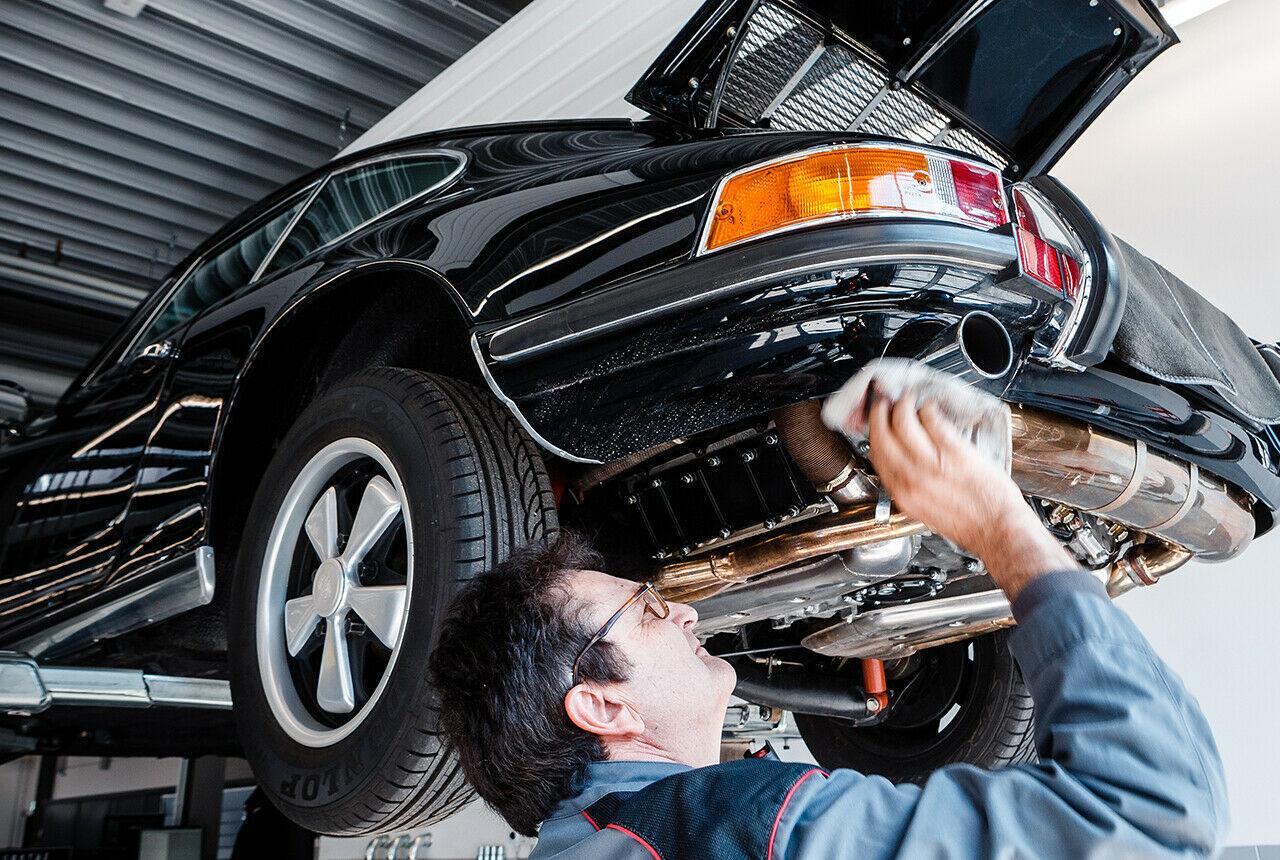 Achten Sie auf unnötige Autoreparaturkosten