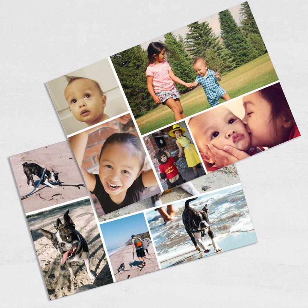 Fotocollage online gratis